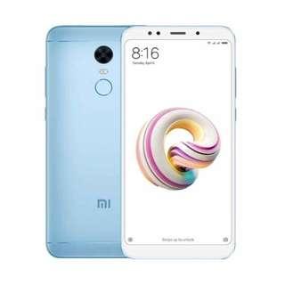 Bisa Kredit Xiaomi Redmi 5 Plus Smartphone