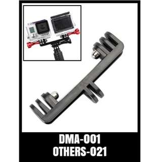 GP DUAL MOUNT ADAPTER DMA-001 Action Cam