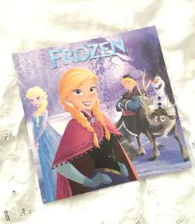 Charity Sale! Disney Frozen An Icy Adventure!