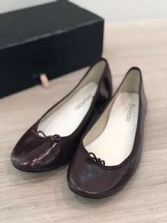 Repetto Flats 100% New
