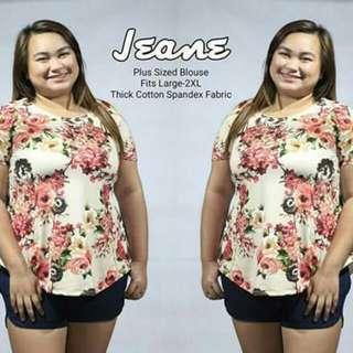 Jeane blouse