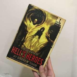 The Demonata: Hell's Heroes