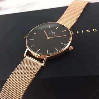 Daniel Wellington Watch Sale!