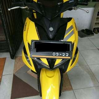 Motor Aerox 155cc