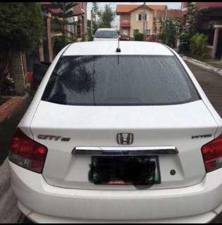 Honda CITY 1.5 Matic
