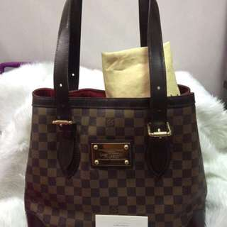 LV hampsted mm