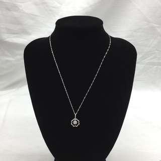 鑽石頸鏈 - Diamond Necklace
