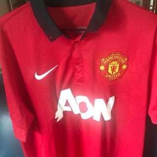 Manchester United 曼聯球衣
