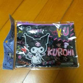 Kuromi拉鋉袋