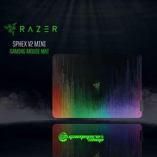 Razer Sphex V2 Mini Gaming Mouse Mat (RZ02-01940200-R3M1)