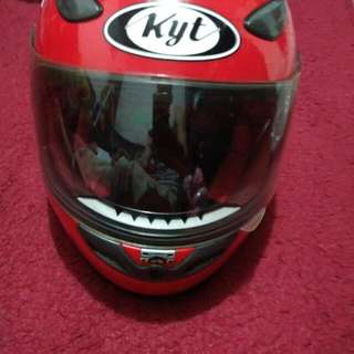 Helm Full Face Ukuran Xl