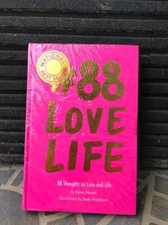88 love life - diana rikasari