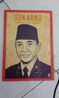 "Sukarno ""Paradoks Revolusi Indonesia"""