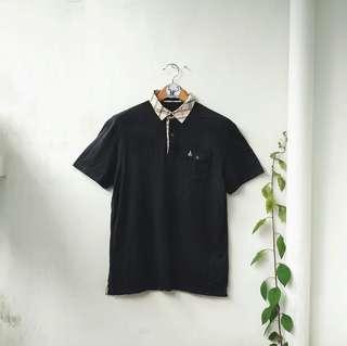 Bean Pole Polo Shirt