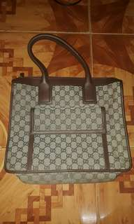 authentic gucci bag like lv prada coach