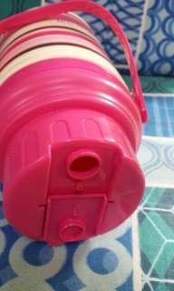 Water bottle 1.2 litre