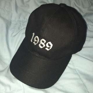 Joji 1989 dad baseball cap hat topi tumblr custom