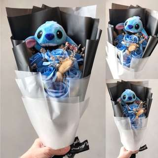 🔥CLEARANCE SALE🔥 stitch bouquet