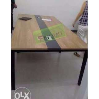 Office Furniture-Office Partition**KHOMI**Conference Table