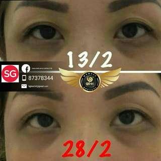 Wowo Collagen Eye Cream