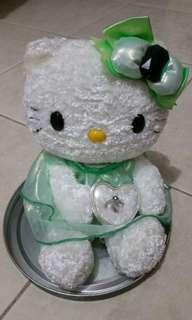 Sanrio Hello Kitty May Birthday (Green)