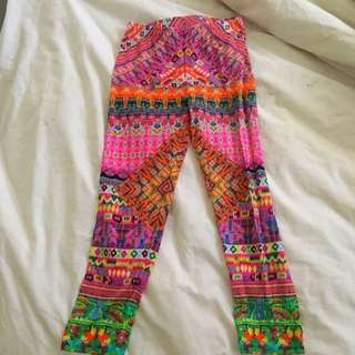 Camilla leggings