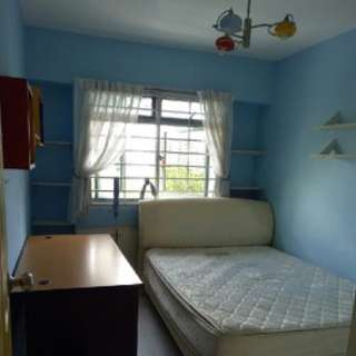 449 cho chu kang common room for rent