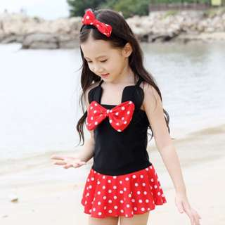 Swimming Suit kids (Instock)