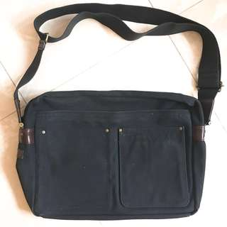 (Made in Japan) agnes b shoulder bag