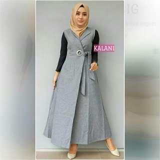 IKN - 0318 - Outwear Kalani Outer