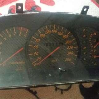 Meter Putra Auto