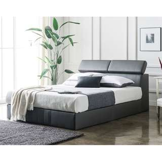 Promo Sale High Quality Bed Frame (HeadRest)