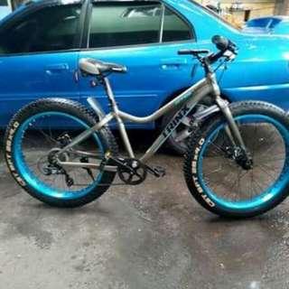 Trinx Fat Bike