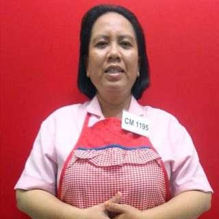 TITIN (Indonesian Maid) www.topmaids2u.com