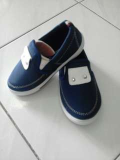 Clarks copy ori toddler's shoes