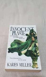 Fantasy: The Innocent Mage (Kingmaker, Kingbreaker series) by Karen Miller