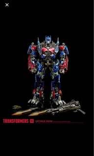 3A[MISb]optimus  prime exclusive edition