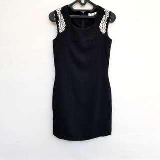 Beaded Dress Import HKG
