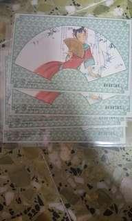 macau stamp