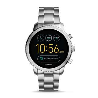 Fossil gen 3 SmartWatch 智能手錶 android watch
