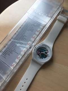 Swatch手錶(90%new)