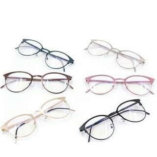 Anti-radiation Eyeglasses