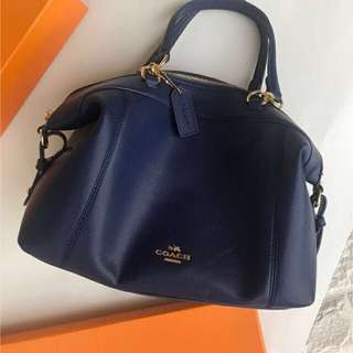 Coach Tivolli bag