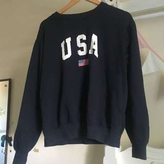 Brandy Melville jumper