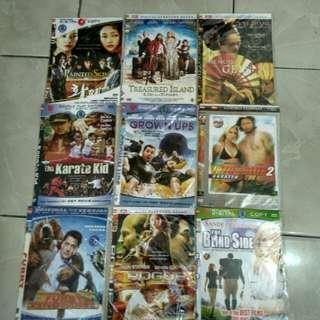 Dvd film bioskop