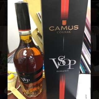 Camus VSOP Elegance 700ml
