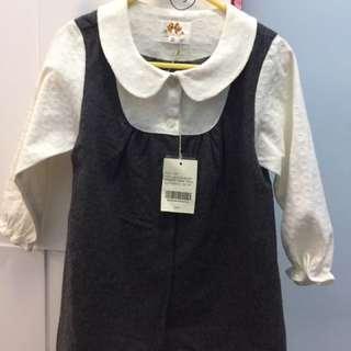 Chickeeduck dress