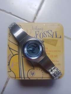 Jam fossil original 100%