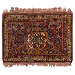 SAMEYEH lot No 0668 Ghashgai from S. Persia 55 x 73 cm