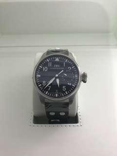 IWC IW 500901